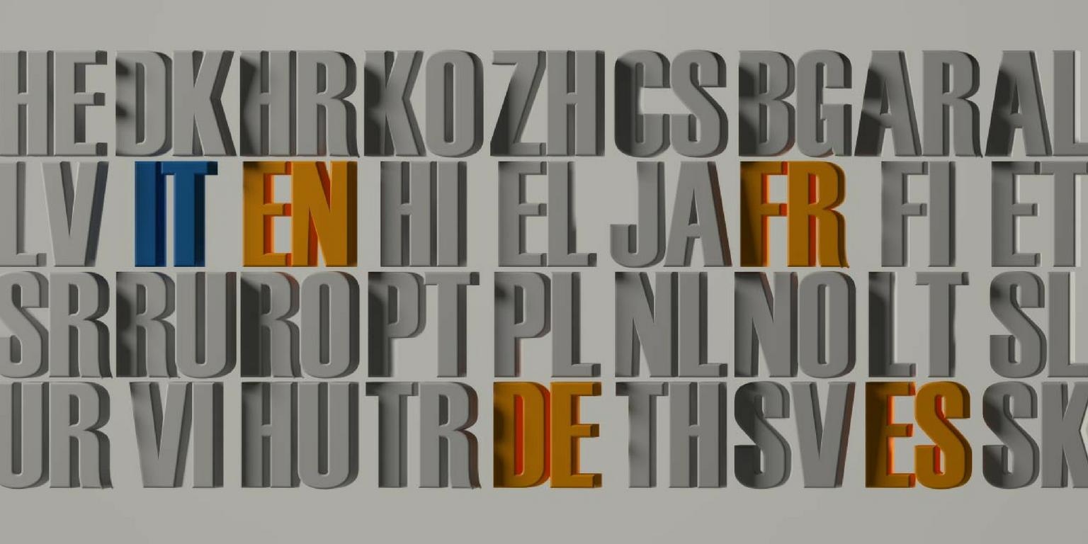 Traduzioni 40 Lingue