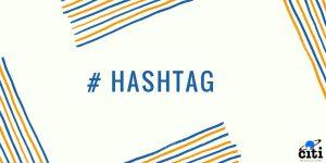 hashtag traduzione
